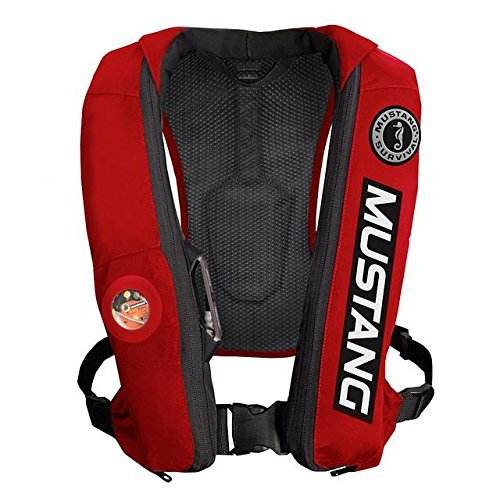 Best Self Inflating Automatic Life Jacket 2020 – Review & Buying Guide