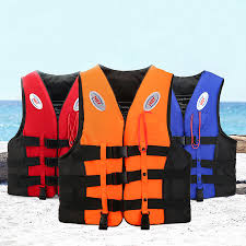How To Choose the Right Size Life Jacket – Why Size Matters