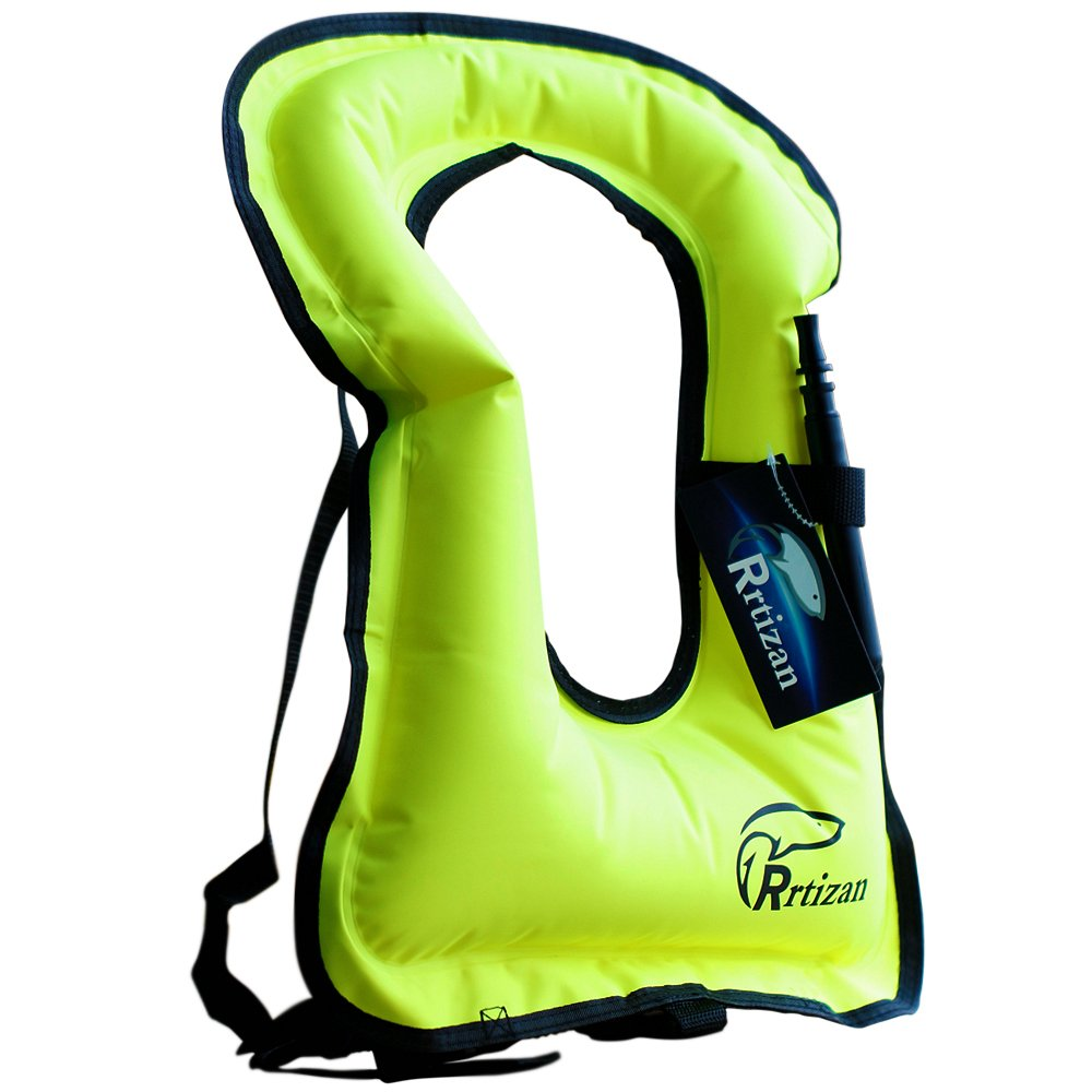 Best Snorkel Vest 2020 For Adults and Kids
