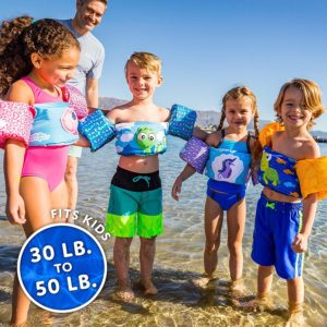 Life jackets for toddlers